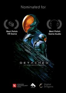 Detached Digital Dragons updated